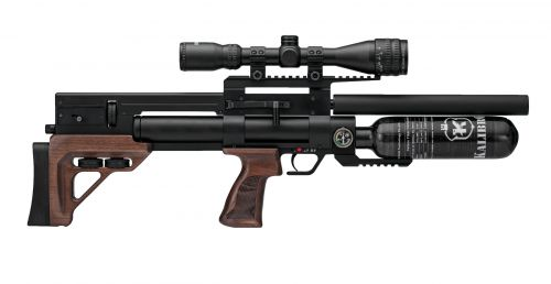 KalibrGun CRICKET II TACTICAL 45 WTC