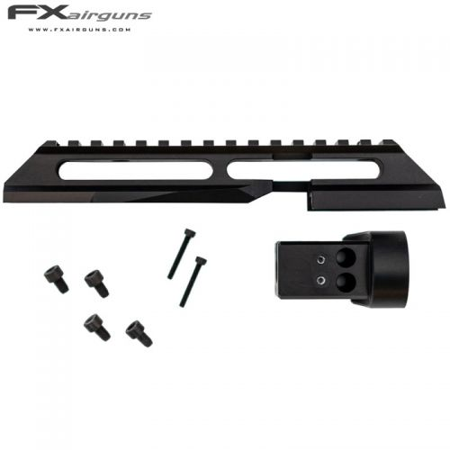 FX CONVERSION KIT DREAM LITE TO DREAM TAC